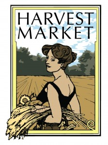 harvest-market-lady